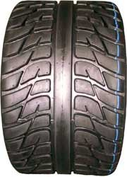 Kings Kt-113/Kt-115 225X40-10 Rear Ply
