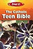 Prove It! the Catholic Teen Bible, Saint Jerome Press, 0975353675