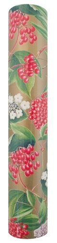 Fireplace Matches Extra Long Matches 11'' Berry Chintz One Tube (50 per tube)