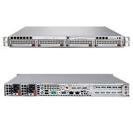 Supermicro A+ Server 1021M-UR+B
