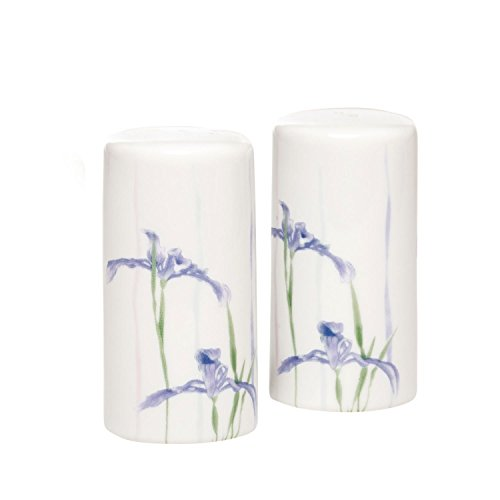Salt & Pepper Gift Box Coordinates w/ Corelle® Shadow Iris Corelle Corningware Shadow Iris