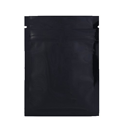 zip seal ziplock mylar bag - 8