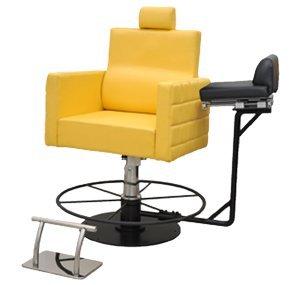 Prosperon 901-Varicose Veins Chair Yellow-Barber Salon Chair