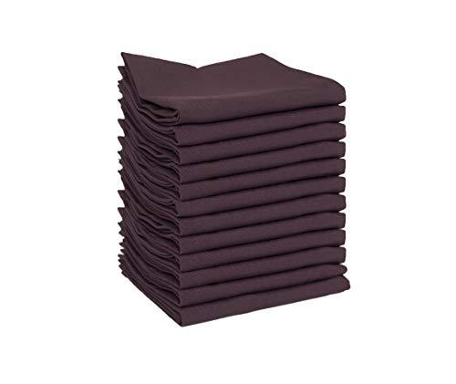 Ritz Polyester Napkin Set, 20