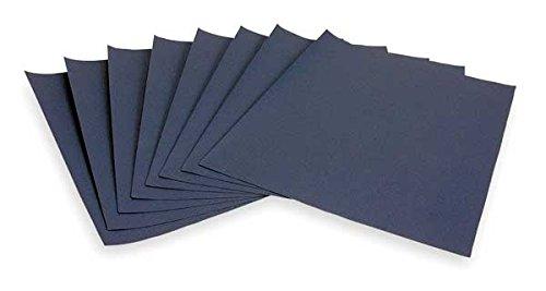 3M Wetordry Tri-M-ite Sheet, 02004, 9 in. x 11 in. 320A Sand Paper (50 per pk.)