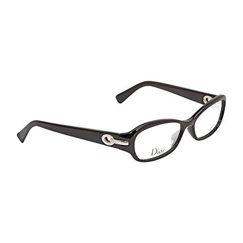 - DIOR Eyeglasses 3247 0D28 Black 53MM
