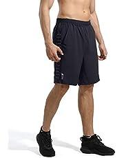 """7""""Athletic Running Shorts für Kurze Hosen Herren - Schnelltrocknende, leichte Turnhose für das Training im Freien beim Tennis und Basketball"""