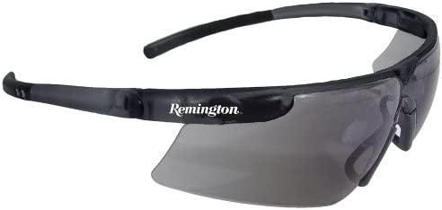 46e1da9dc91 Amazon.com   Remington T-72 Shooting Glasses (Smoke Lens)   Hunting ...