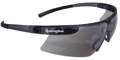 Remington T-72 Shooting Glasses (Smoke - Remington Glasses