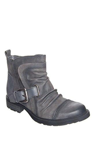 Dark Earth Footwear (Earth Women's Dark Grey Jericho 9 B(M) US)