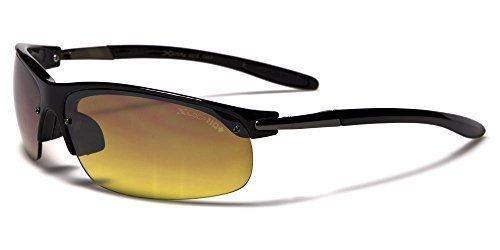 in Loop occhiali in sole da Unisex plastica X colori donna vari uomo vdq7v5