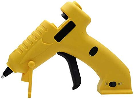 USB Charging Electric Gun Wireless Manual hot melt Gun hot melt Gun hot Glue Gun