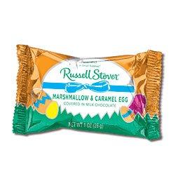 Marshmallow Caramel Egg Pack 3