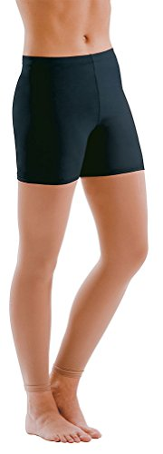 Motionwear Women's Low Rise Bike Shorts XL ()
