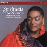 Jessye Norman: Spirituals