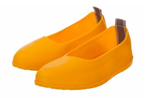 Og Beskytte Stilige Søle Slaps Snø Gul Mot Regn Shoes Skoene qfPfwp0