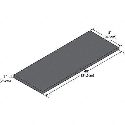 Shelf Phenolic 1 H 48 W