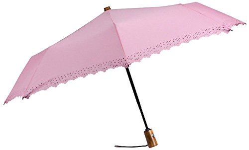 leighton-43-inch-arc-auto-o-c-wood-handle-pink-one-size