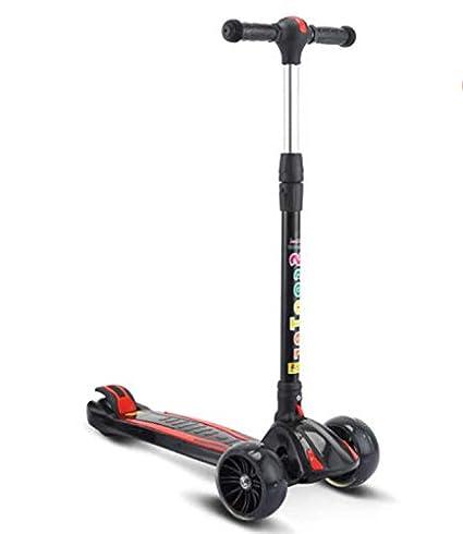 Amazon.com: Doremi - Patinete de 3 ruedas para niños ...