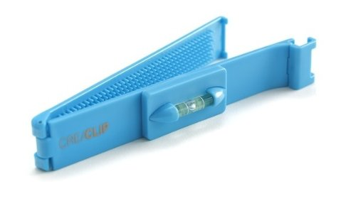 Original CreaClip Bangs and Scissors – As seen on Shark Tank – Professional Hair Cutting Tool by CreaProducts (Image #4)