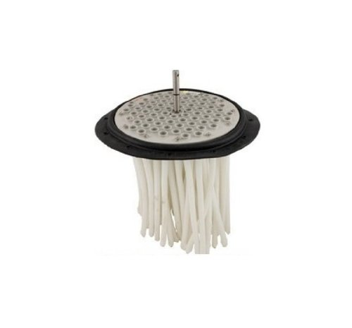 Hayward ECX1133 Flex Tube Nest Replacement for Hayward Perflex Extended Cycle D.E. Filter
