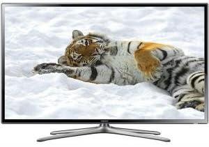 SAMSUNG UE40F6100 40 LED 3D FULL HD SMART TV WI-FI ULTRASLIM 200Hz: Amazon.es: Electrónica