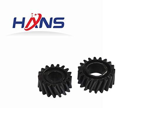 Printer Parts 10sets. Developer Gear for Xerox Docucolor DC 240 242 250 DC240 DC242 DC252 DC250 DCC 5065 Color 550 560 WC 7655 7665 7755 Gear