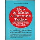 Ht mk fortn Scrtch, William Nickerson, 0671220640