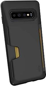 Win A Free Silk Galaxy S10 Wallet Case
