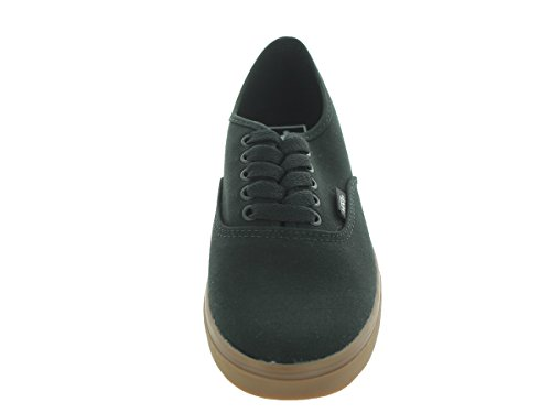 Black Gumsole Gumsole Vans Black Authentic Authentic Black Vans Vans Gumsole Authentic wqB511