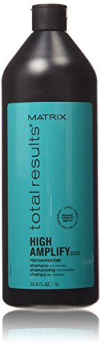 Matrix Total Results High Amplify Shampoo, 33.8 Ounce