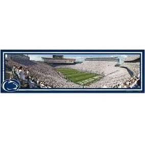 WinCraft NCAA Penn State University WCR01681013 Wood Sign, 9'' x 30'' by WinCraft
