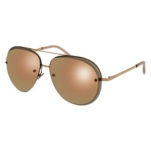 sunglasses-pomellato-pm-0027-s-005-005-gold-pink-gold