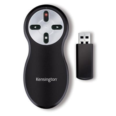 Kensington - Wireless Presenter with Laser by Kensington
