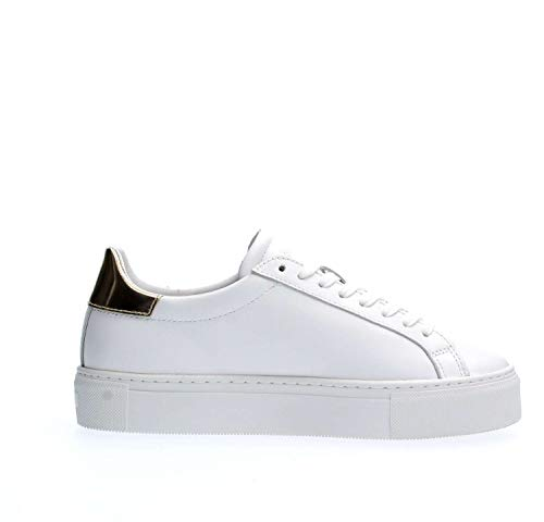 Nouvelle Femme Sneakers Blanc Date Femme Blanc Nouvelle Sneakers Date Nouvelle Date w7IqPz