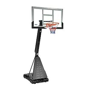 Canasta de baloncesto - Cleveland, altura ajustable de 2.30 m ...