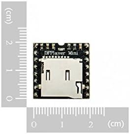 Dfrobot Dfplayer A Mini Mp3 Player Elektronik