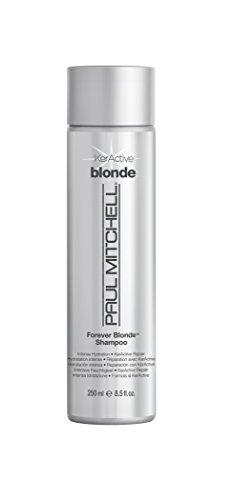 Paul Mitchell Forever Blonde Shampoo, 8.5 fl. oz.