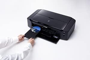 Canon PIXMA iP8750 impresora de foto Inyección de tinta 9600 ...