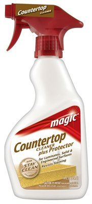 Magic American Countertop Cleaner