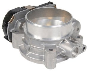 ACDelco 217-3150 GM Original Equipment Fuel Injection Throttle Body with Throttle Actuator (Body Malibu Chevrolet Auto)