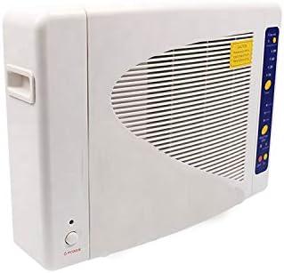 DXIII DELUXE13 Generador de Ozono Doméstico Multifuncional Purificador de Aire Filtro Hepa: Amazon.es: Hogar