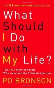 What Should I Do with My Life? ebook
