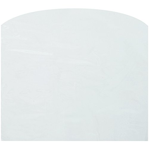 Aviditi SHB2924H 100 Gauge Domed Shrink Bag, 29'' Length x 24'' Width, Clear (Case of 100) by Aviditi (Image #1)