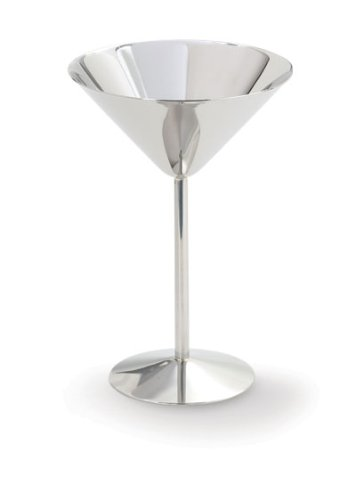 Cuisinox Martini or Dessert Goblet