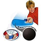 : WristSHOOTERS Mini Sticks