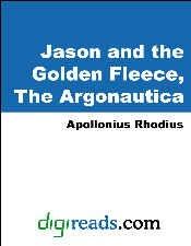 Jason and the Golden Fleece (The Argonautica) (Oxford World's Classics) World Fleece Collection
