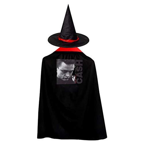 The Legend of Johnny Cash Christmas Halloween