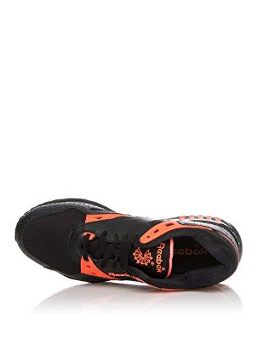 Reebok Zapatillas Sole Trainer Negro / Coral EU 42 (US 9)