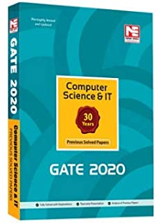 Buy Practice Book for GATE & PSUs: Computer Science & IT (2650 MCQs